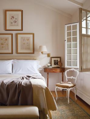 Charles Spada traditional bedroom