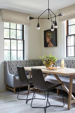 Koo de Kir breakfast room