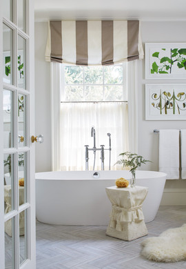 Gauthier-Stacy classic bath
