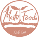 Peach-MaituFoodsLogo-Transparent-Backgro