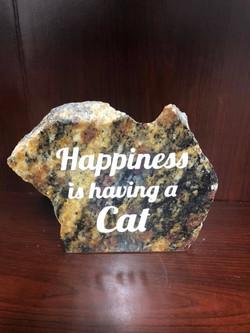 Granite sayings