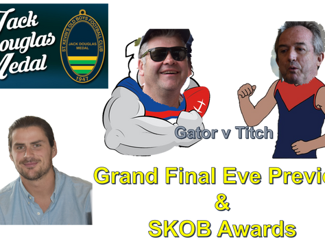 Register now for GF Preview and Awards Night