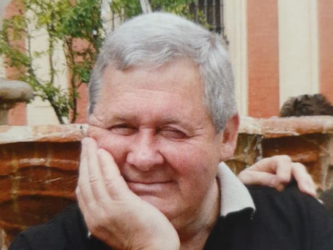 Vale Laurie Taberner