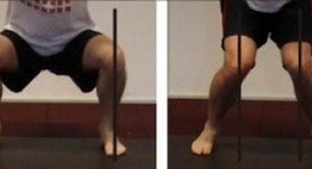 Helping Knee Pain