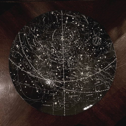 A.d.V PLATE MAP OF STARS