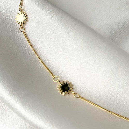 NECKLACE  Mimosa