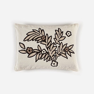 CUSHION COVER 'Riviera', sand