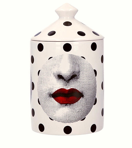 Scented Candle 'Comme Des Forna' Fornasetti
