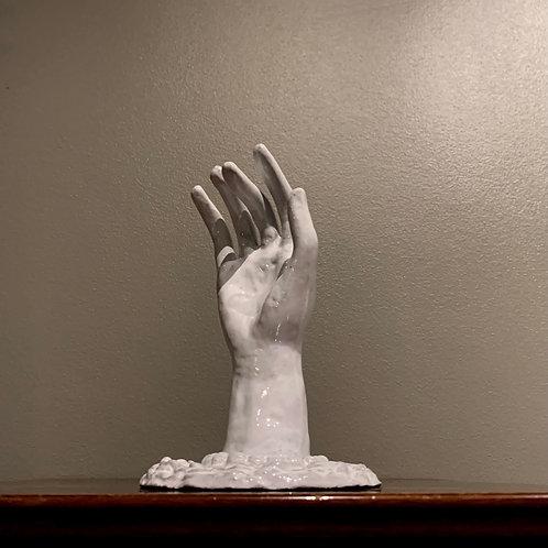 A.d.V HAND -ornament
