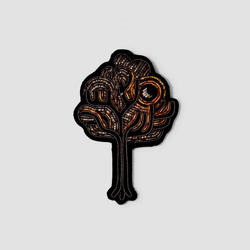 BROOCH TREE