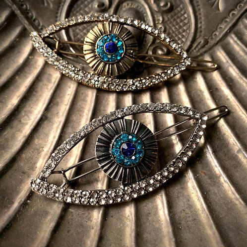 HAIRPIN 'Protective Eye'