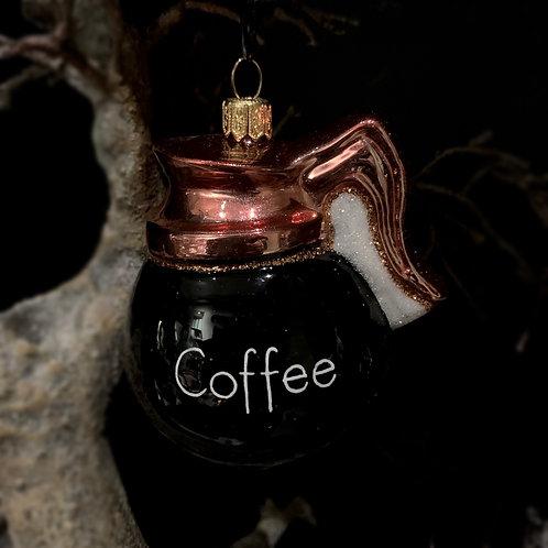 FILTER COFFEE xmas decor