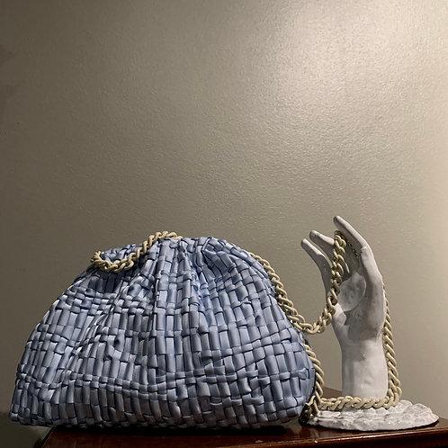 BAG CLUTCH / SHOULDER weaved