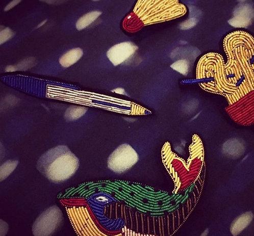 BROOCH Pen
