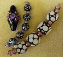 lampwork-bead-samples