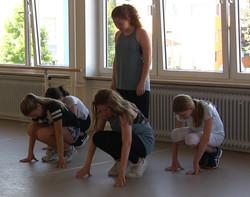 Street Dance 11-15 Jahre