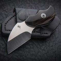 VSBH - Billi - Biltong Knife