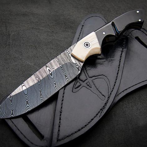 VSH07DTH Hunting Knife