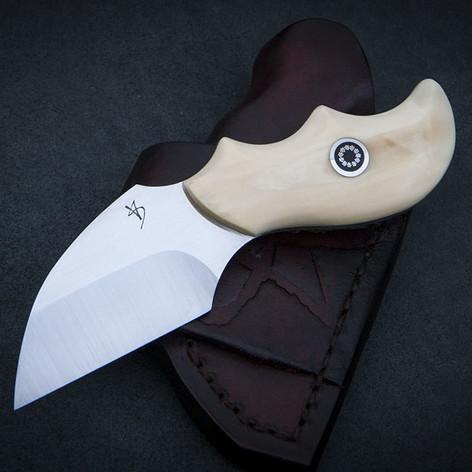 VSBT - Billi - Biltong Knife