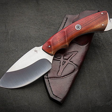 VSS03 Skinner - Skinning Knife
