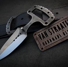 Buckle Dagger