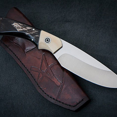 VSH05TH Hunting Knife