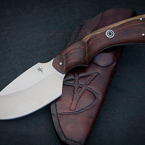 VSS03GH - Skinning Knife