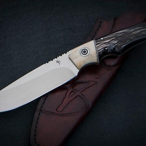 VSH07NTH - hunting knife