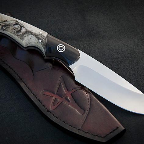VSH07 Hunting Knife