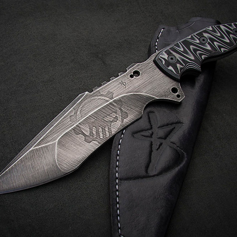 COG Tactical Fighing Knife