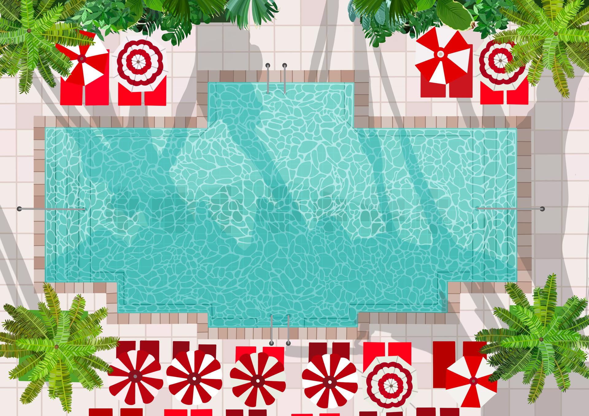 Miami Pool