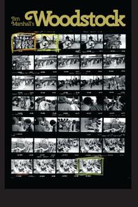 JIM MARSHAL Woodstock Photos.