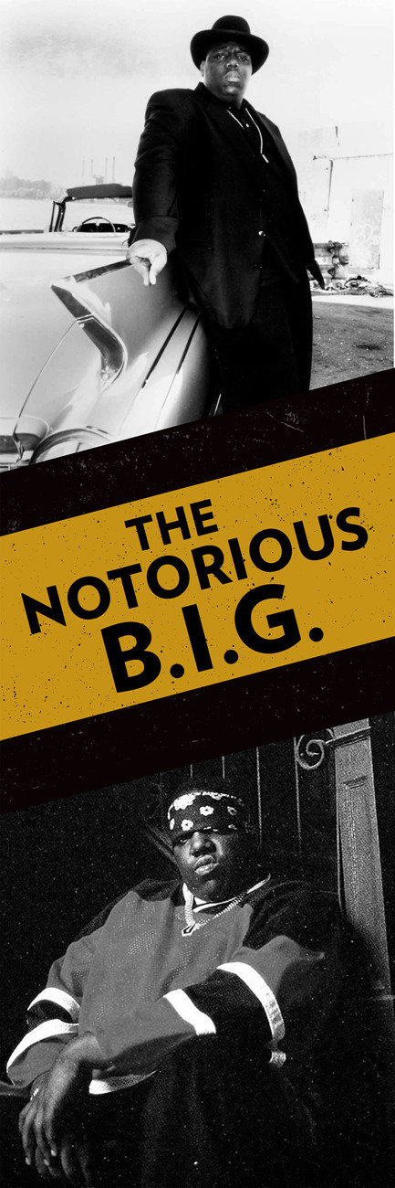 Notorious B.I.G case graphic