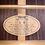 Thumbnail: Guitar acoustic Yamaha L8 Made in Japan 1970s .