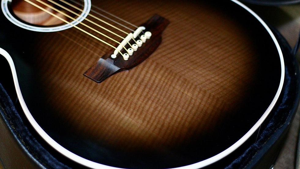 Takamine PTU121C GBB electric guitar