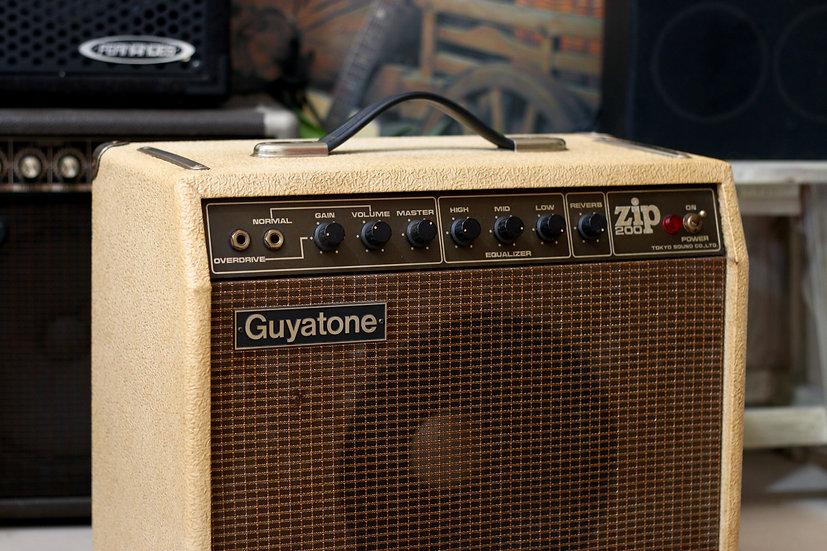 Loa ampli Guyatone Zip200 MIJ 80s .