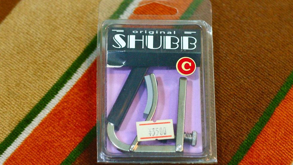 Capo guitar classic Original Shubb USA 🇺🇸
