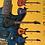Thumbnail: E-Guitar Fernandes FGZ-400 từ năm 1998.