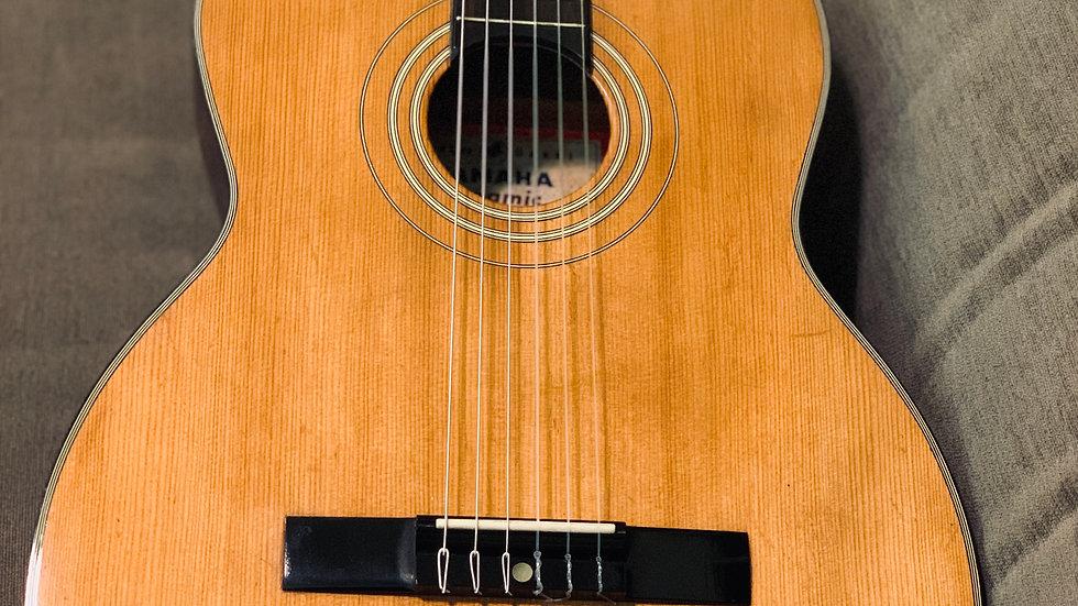 Guitar Yamaha Dynamic No15 vintage 1960s