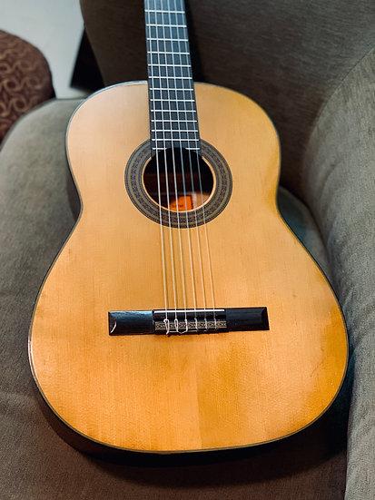 Guitar classic Hashimoto Gut No.234 từ năm 1969
