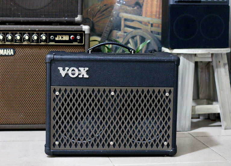 Loa ampli guitar #VOX_DA20