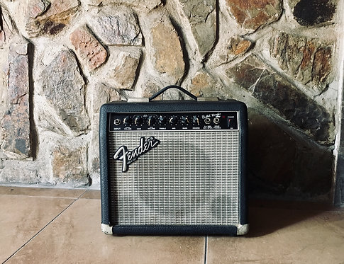 Loa Ampli guitar Fender cũ Made in USA