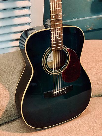 Guitar Nhât S.Yairi YF-28 BLS