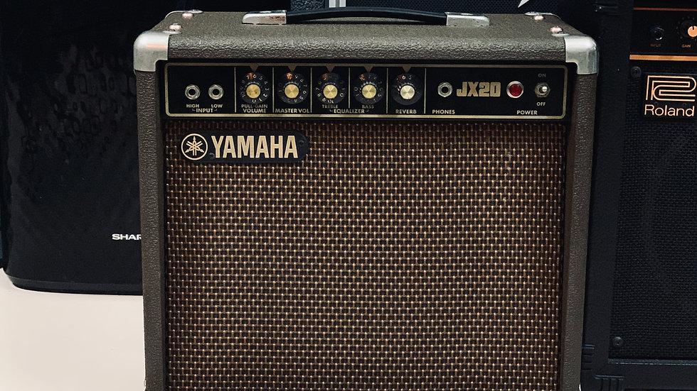 Ampli guitar Yamaha_JX20 1980s .