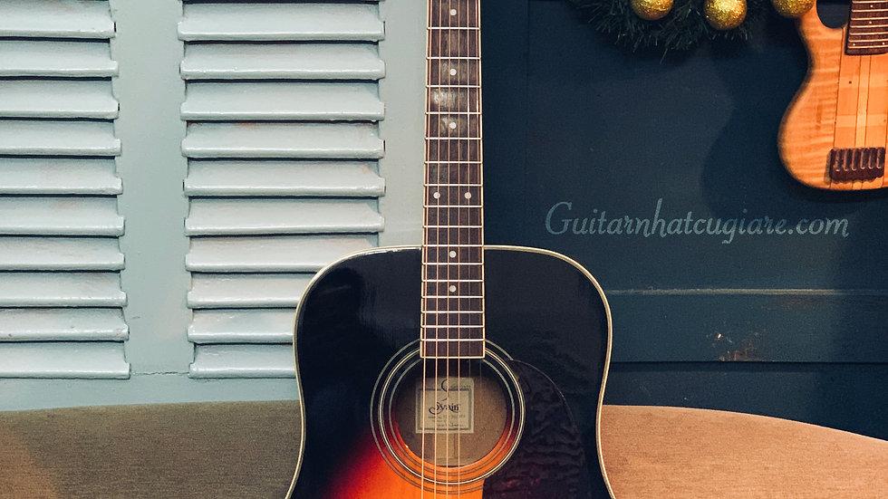 Guitar Nhât S.Yairi YD-30/3TS