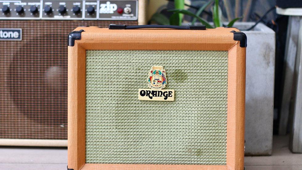 Loa ampli Guitar Organge