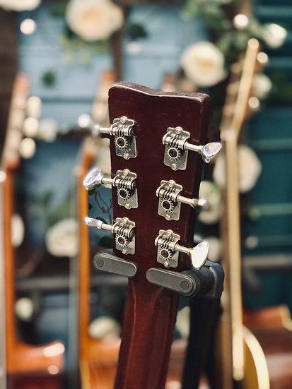 Guitar acoustic Yamaha FG150 vintage1960