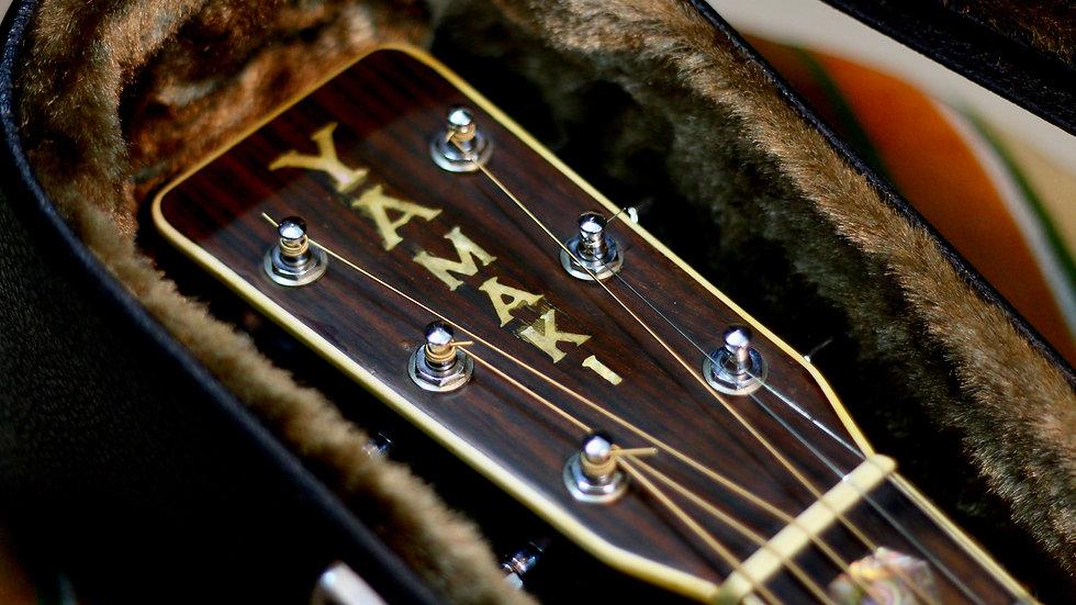 Guitar Yamaki F160 vintage 1970s