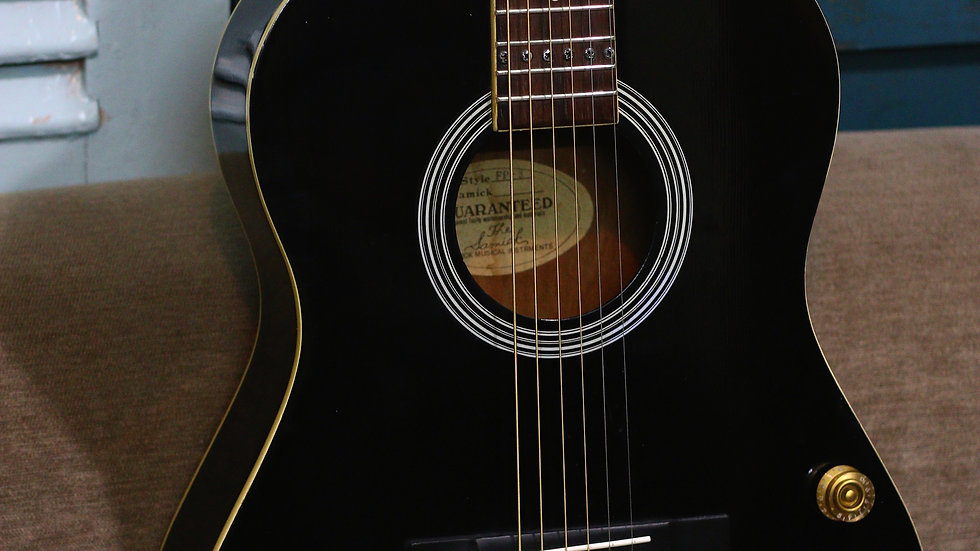 Guitar acoustic Samick style FP-3