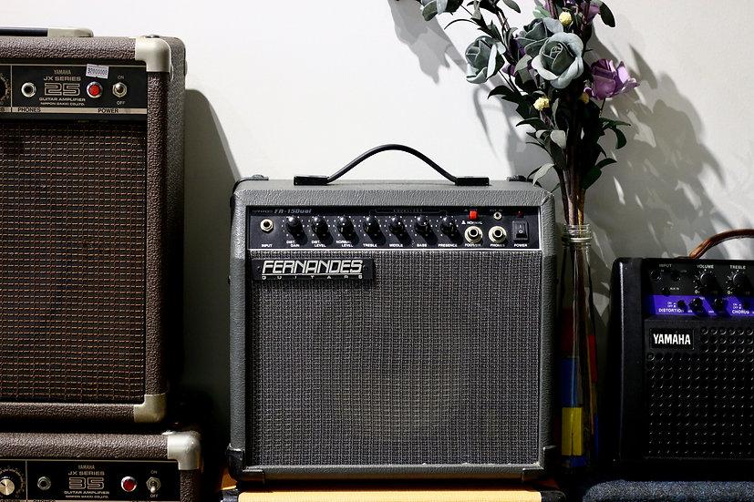 Loa ampli guitar Fernandes Korea